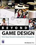 Beyond game design-visual