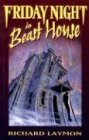 Richard Laymon Friday Night in Beast House