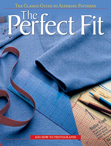 Perfect Fit par Editors of Creative Publishing