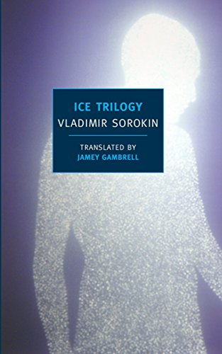 Ice Trilogy cover