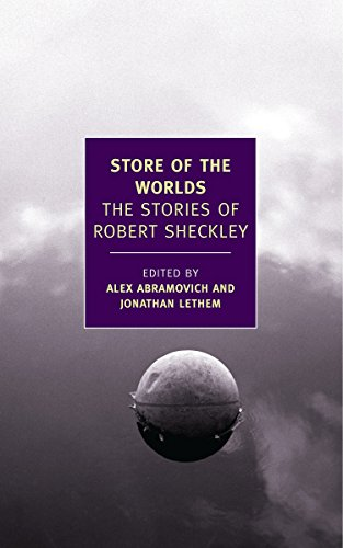 Store of the Worlds cover