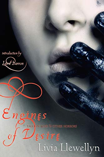 Engines of Desire cover