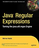 Java Regular Expressions by Mehran Habibi