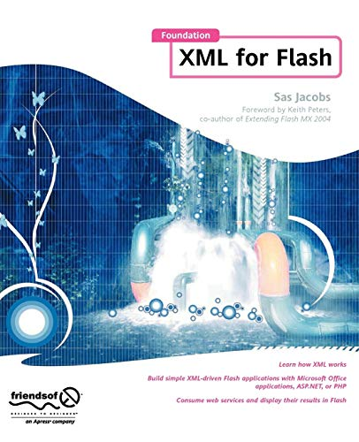 Foundation XML for Flash