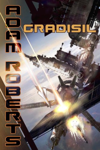 Gradisil, US cover