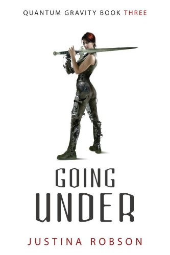 Going Under, US cover