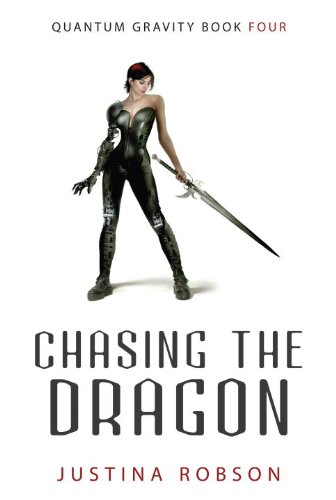 Chasing the Dragon US cover