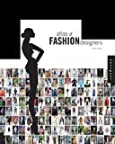 Atlas of fashion designers-visual