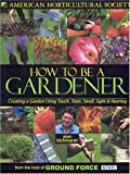 Creating a Garden Using Touch, Taste, Smell, Sight & Hearing: Creating a Garden Using Your Five Senses