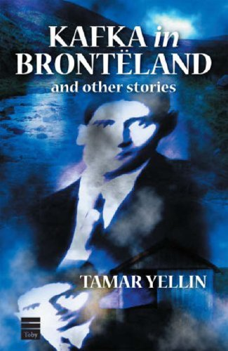Kafka in Bronteland cover
