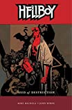 [Hellboy: Seed of Destruction]
