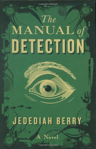 The Manual of Detection cover