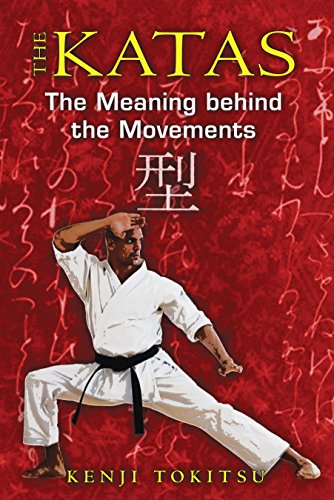 The Kata's: The Meaning Behind the Movements