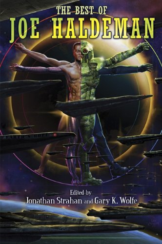 Best of Joe Haldeman cover