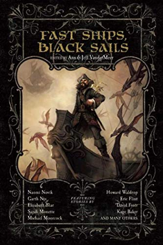 Fast Ships Black Sails cover