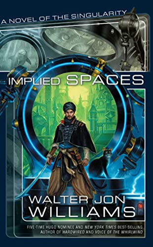 Implied Spaces cover
