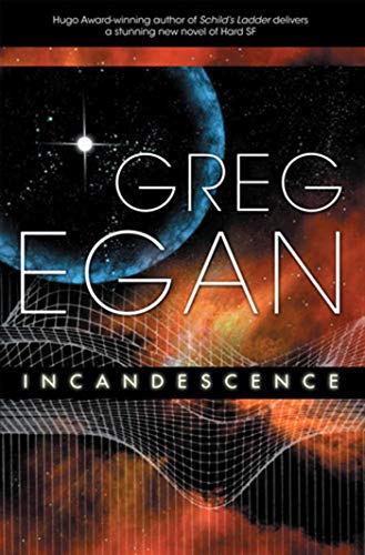 Incandescence, US cover