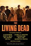 Living Dead, The by Adams, John Joseph, ed. - Book cover from Amazon.co.uk