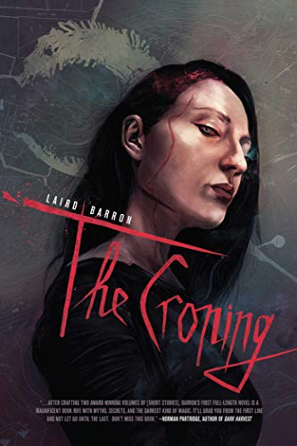 The Croning cover