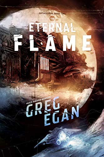 Eternal Flame cover