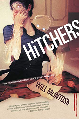 Hitchers cover