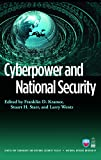 Cyberpower and national security-visual