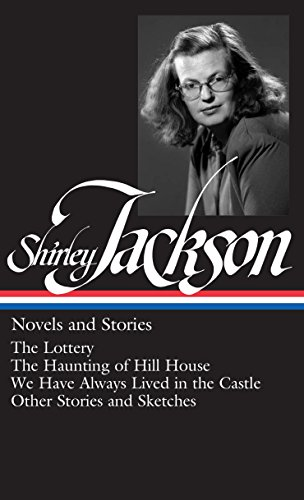 Shirley Jackson Novels and Stories cover