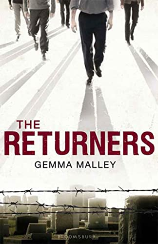 The Returners US cover