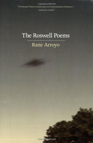 The Roswell Poems cover