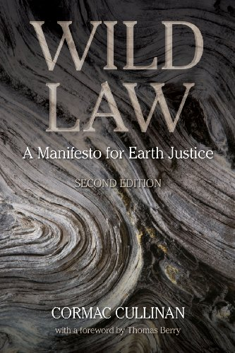 Wild Law: A Manifesto for Earth Justice par Cormac Cullinan