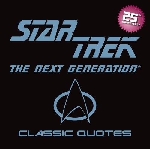 Star Trek Classic Quotes: A Little Seedling Book
