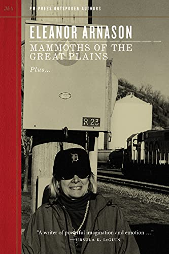 Mammoths of the Great Plains cover