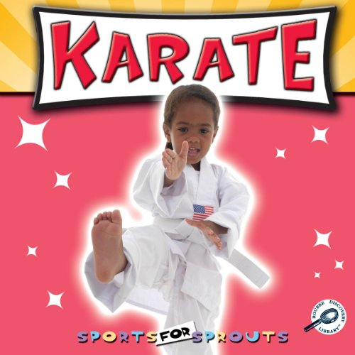 Karate -Sports for Sprouts