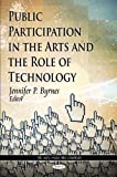 Public participation in the arts and the role of technology-visual