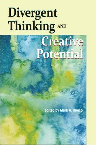Divergent-Thinking-and-Creative-Potential-Runco-Mark-Editor