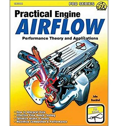 Practical Engine Airflow: Performance Theory and Applications par John Baechtel