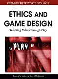 Ethics and game design-visual