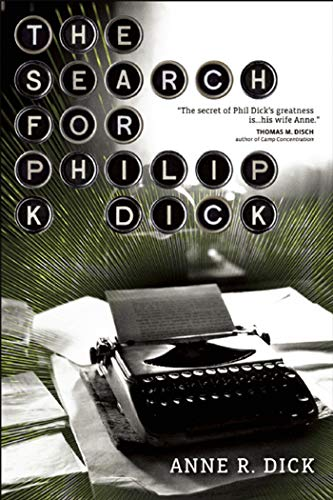 The Search for PKD cover