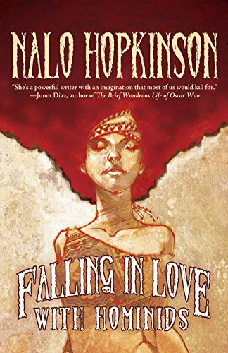 Falling in Love with Hominids cover