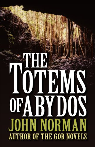 Norman, John - The Totems of Abydos