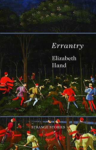 Errantry cover