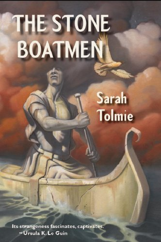 The Stone Boatmen cover
