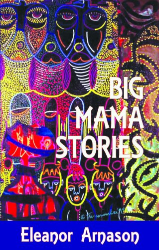 Big Mama Stories cover