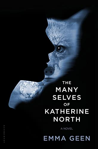 The Many Selves of Katherine North US cover