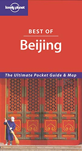 11,50 EUR:  The most convenient and value-packed guide to the world's fastest-growing tourist hotspot - Full-colour coverage of all the sights, from the Forbidden Palace to the Great Wall - Extensive listings of shops and venues, cross-referenced with easy-to-read gatefold maps - Engaging, humorous and informed commentary on history, culture and cuisine