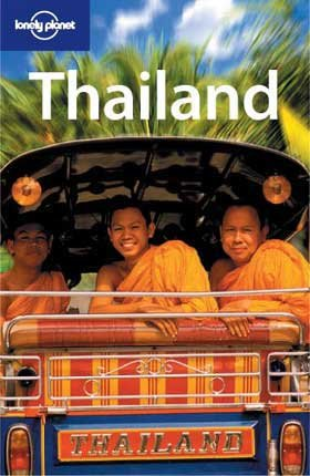 19,10 EUR:  the legendary best-selling, longest-running guide to Southeast Asia's most popular destination the only guide to Thailand written for travelers on any budget suggested itineraries include classic routes, tailored trips, off-road excursions and travel with children opinionated and up-to-the-minute coverage of Bangkok's hottest bars, restaurants and shops written by a Bangkok expert Thailand is the only Southeast Asian nation to have never been colonised Thaksin Shinawatra became the first Thai Prime Minister to be re-elected when his Thai Rak Thai party was victorious in February 2005. Before taking up politics, he was a police officer, and later a billionaire telecommunications tycoon a Rocket Festival is held in May in the country's north-east, using a volatile mixture of bamboo and gunpowder to convince the sky to send rain for the new rice season