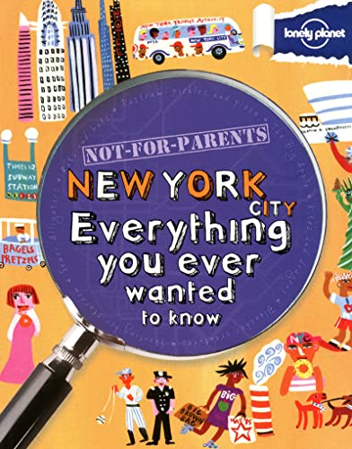 Not for Parents New York