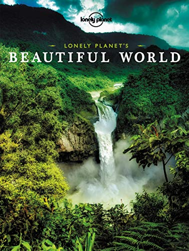 Lonely Planet's Beautiful World (Paperback) - 1ed - Anglais