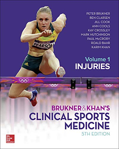 Brukner & Khan's Clinical Sports Medicine: Injuries par Brukner And Khan