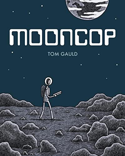 Mooncop cover